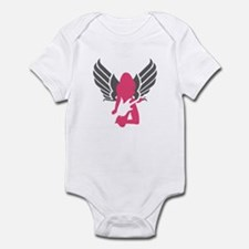 Angel Rocker Infant Bodysuit