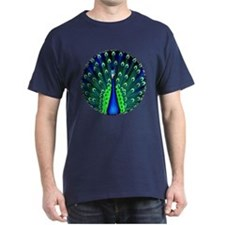 Pretty Peacock T-Shirt