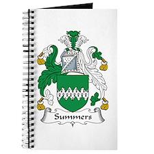 Summers Journal