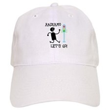 Funny Walking Baseball Cap