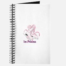 Ice Princess Journal
