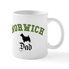 Norwich Dad 3 Mug