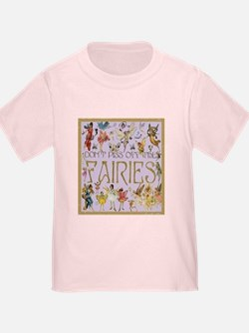 Fairies T