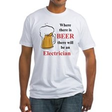 Unique Electrician Shirt