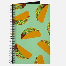 Taco Pattern Journal
