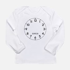 Espejo Newsroom Long Sleeve T-Shirt