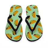 Taco Flip Flops