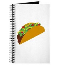 Taco Graphic Journal