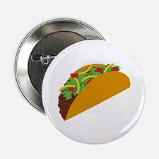 """Taco Graphic 2.25"""" Button"""
