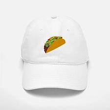 Taco Graphic Baseball Baseball Cap