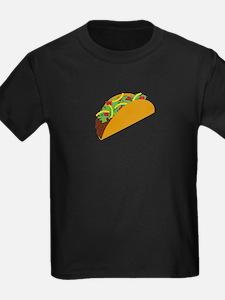 Taco Graphic T
