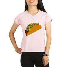 Taco Graphic Performance Dry T-Shirt