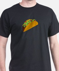 Taco Graphic T-Shirt