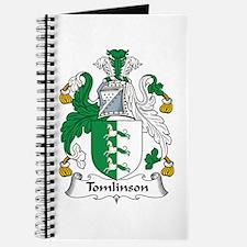 Tomlinson Journal