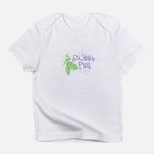 Sweet Pea Infant T-Shirt