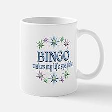 Bingo Sparkles Mug