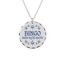 Bingo Sparkles Necklace