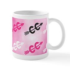 Cross Country PINK Mugs