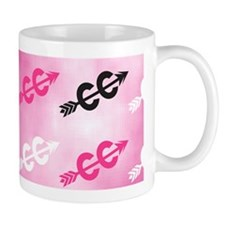 Cross Country PINK Mugs