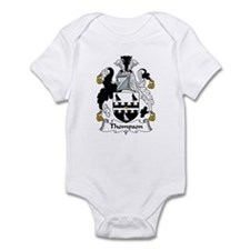 Thompson I Infant Bodysuit