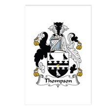 Thompson I Postcards (Package of 8)