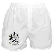 Thomas (Wales) Boxer Shorts