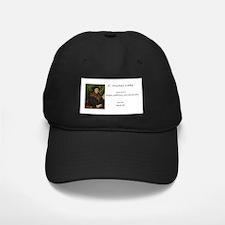 st. thomas more, patron saint of lawyers Baseball Hat