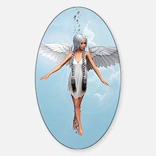 Angel in Heaven Decal