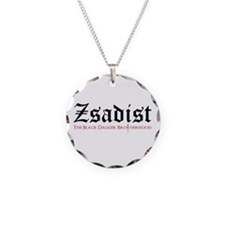 Zsadist Necklace