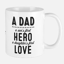 A Dad Mugs