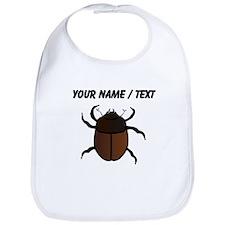 Custom Junebug Bib