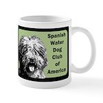 Swd Of America Logo Mugs