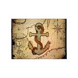 Nautical 5x7 Rugs