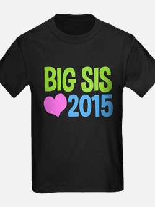 Big Sister 2015 T