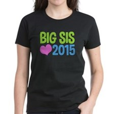 Big Sister 2015 Tee