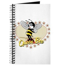Unique Bee humor Journal