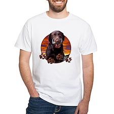 Crabbing lab Shirt