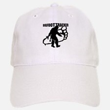 Bigfoot Tracker 3 Baseball Baseball Cap