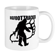 Bigfoot Tracker 3 Mug