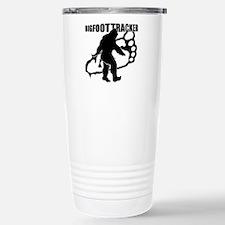 Bigfoot Tracker 3 Travel Mug