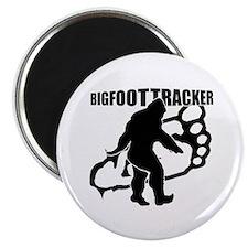 "Bigfoot Tracker 3 2.25"" Magnet (10 pack)"