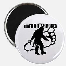 "Bigfoot Tracker 3 2.25"" Magnet (100 pack)"