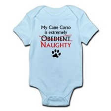 Naughty Cane Corso Body Suit