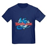 Beyblades Kids T-shirts (Dark)