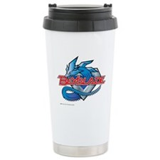 Retro Beyblade Master Travel Mug