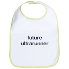 Future Ultrarun Blue Bib