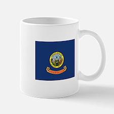 Flag of Idaho Mug