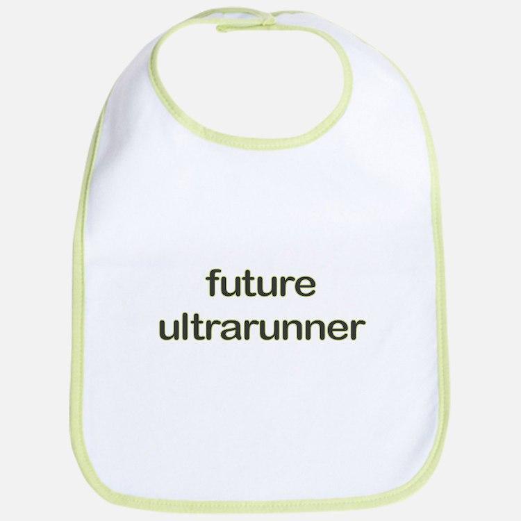 Future Ultrarun Green Bib