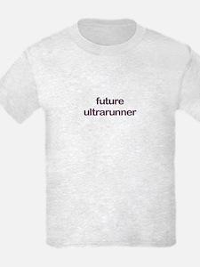Future Ultrarun Purple T-Shirt