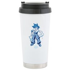 Commanding Kai Travel Mug